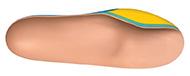 Protezy na stopę z amplitudą pionowej kolumny / piątej cyfry