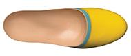 Proteza stopy po amputacji stawu śródmięśniowego i Lisfranc